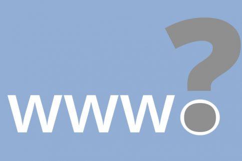 Choosing domain Name by Kat Love