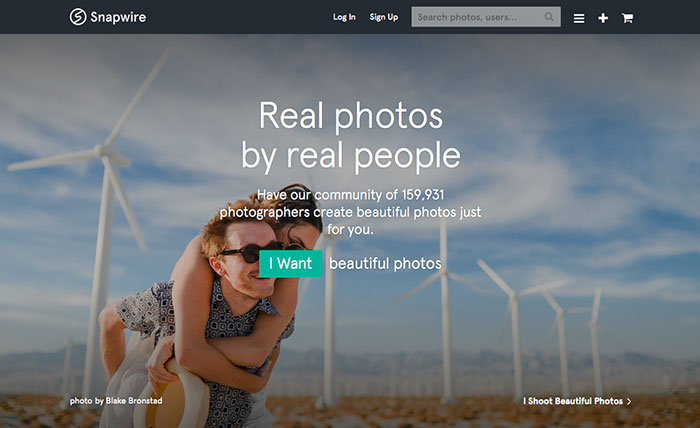 Snapwire Awesome Stock Photography