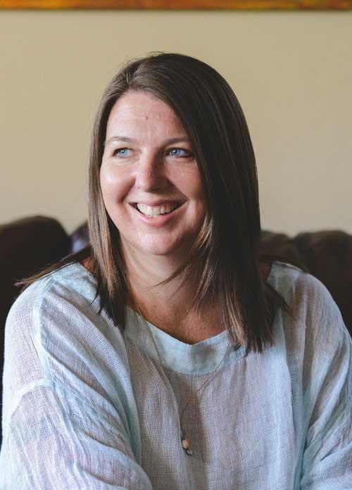 Angie Leek Therapist