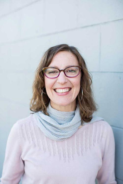 Annie Schuessler Relationship Therapist San Francisco