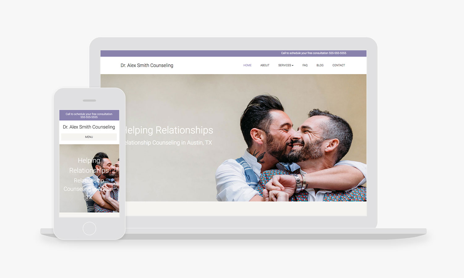 empathysites-therapist-website-design-template-connected-ongray
