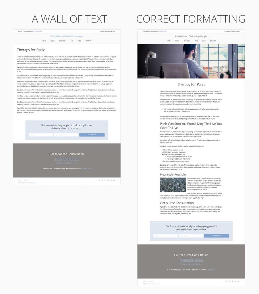 kat-love-wall-of-text-web-design-example