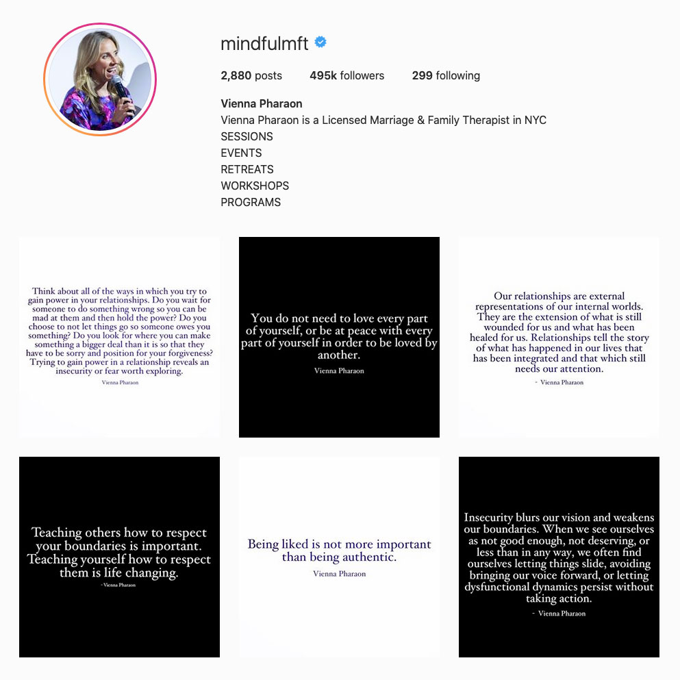 vienna-pharaon-minfulmft-best-therapist-on-instagram-account